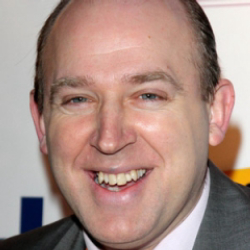 Author Tim Vine