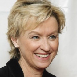 Author Tina Brown