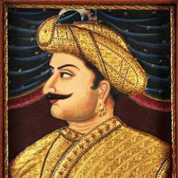 Author Tipu Sultan