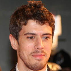 Author Toby Kebbell