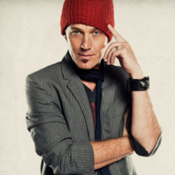 Author TobyMac
