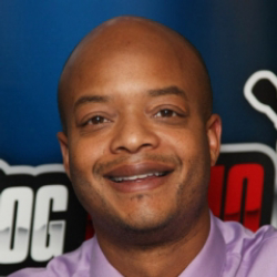 Author Todd Bridges