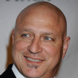 Author Tom Colicchio