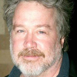 Author Tom Hulce