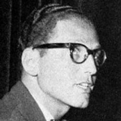 Author Tom Lehrer