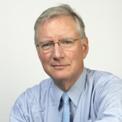 Author Tom Peters