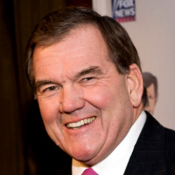 Author Tom Ridge