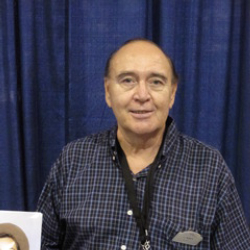 Author Tommy Kirk