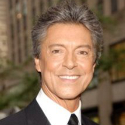 Author Tommy Tune