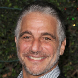 Author Tony Danza