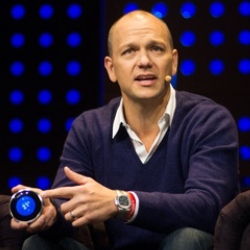 Author Tony Fadell