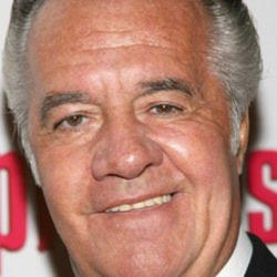 Author Tony Sirico