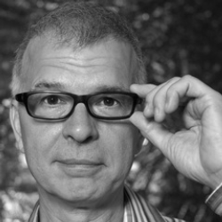 Author Tony Visconti