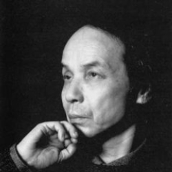 Author Toru Takemitsu