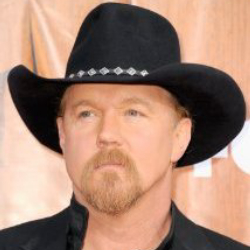 Author Trace Adkins