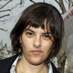 Author Tracey Emin