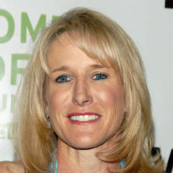 Author Tracy Austin
