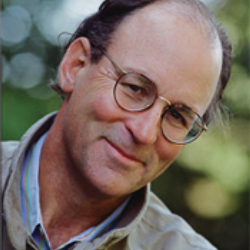 Author Tracy Kidder