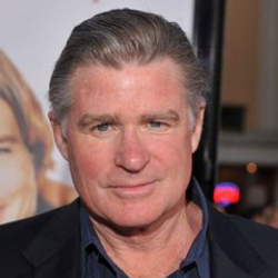 Author Treat Williams