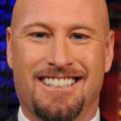 Author Trent Dilfer