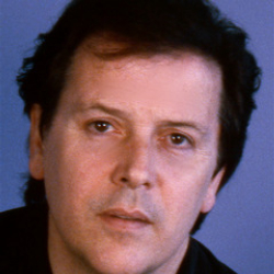Author Trevor Rabin