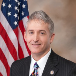 Author Trey Gowdy