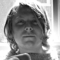 Author Ty Segall