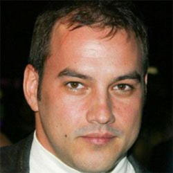 Author Tyler Christopher