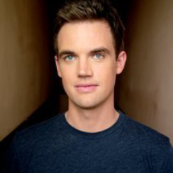 Author Tyler Hilton