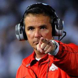 Author Urban Meyer