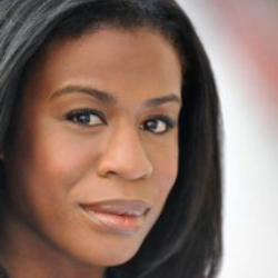 Author Uzo Aduba