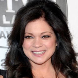 Author Valerie Bertinelli
