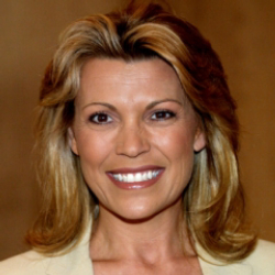 Author Vanna White