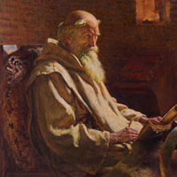 Author Venerable Bede