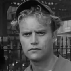 Author Vic Morrow