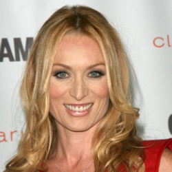 Author Victoria Smurfit