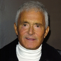 Author Vidal Sassoon