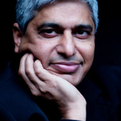Author Vikas Swarup