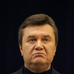 Author Viktor Yanukovych