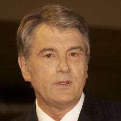 Author Viktor Yushchenko
