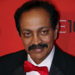 Author Vilayanur S. Ramachandran
