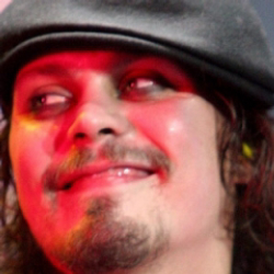 Author Ville Valo