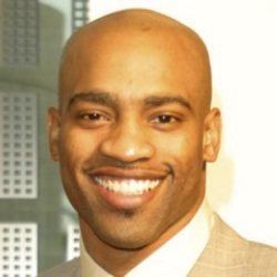 Author Vince Carter