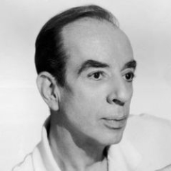Author Vincente Minnelli