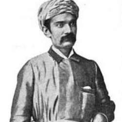 Author Virchand Gandhi