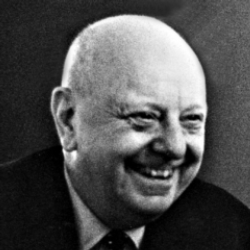 Author Virgil Thomson