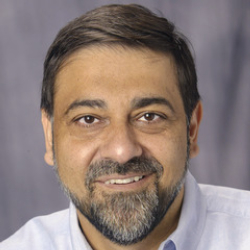 Author Vivek Wadhwa