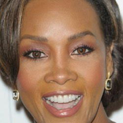 Author Vivica A. Fox