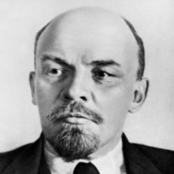 Author Vladimir Lenin