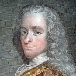 Author Voltaire
